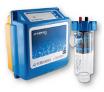 Reseau piscine traitement de l 39 eau automatisme for Consommation chlore liquide piscine