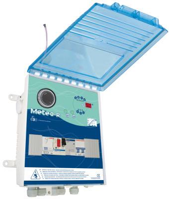 reseau piscine filtration coffrets electriques. Black Bedroom Furniture Sets. Home Design Ideas