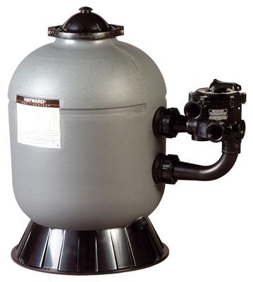 Reseau piscine filtration les filtres for Filtre eau piscine