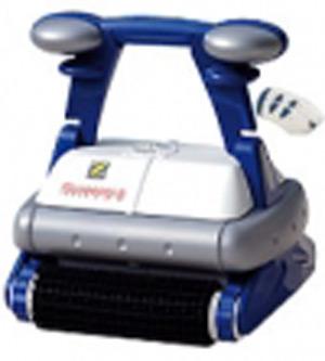 Reseau piscine entretien Robot piscine sweepy free zodiac